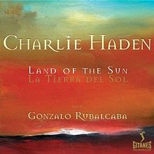 220px-Charlie_Haden,_Land_of_the_Sun_cover