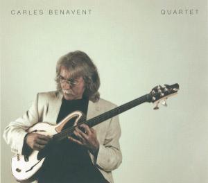 Carles Beavent Quartet